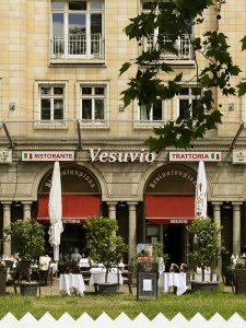 Italienisches Restaurant Berlin